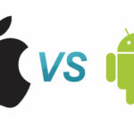 Android vs. iOS: 3 Reasons Why Android is in the Lead