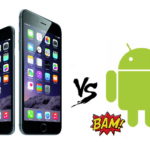 4 Biggest Competitors of the New iPhone 6