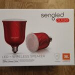 A Light Bulb That's Also a Speaker, I Have Heard It All Now!